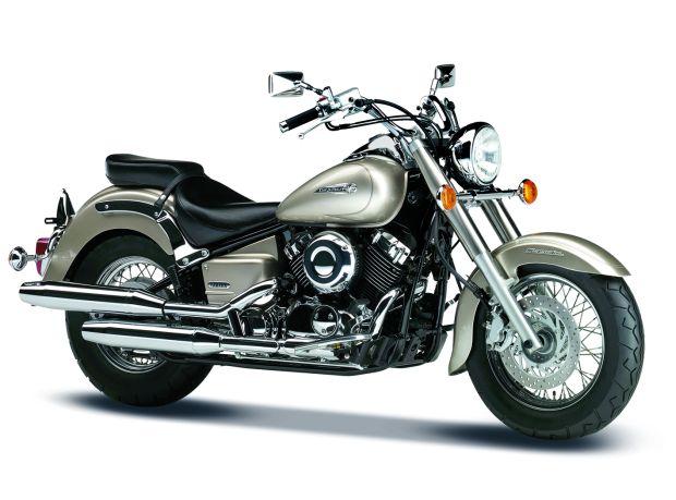 2005 Classic Yamaha XVS 650 Drag Star