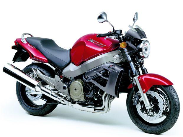 Honda X11