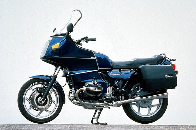 BMW R 80 RT