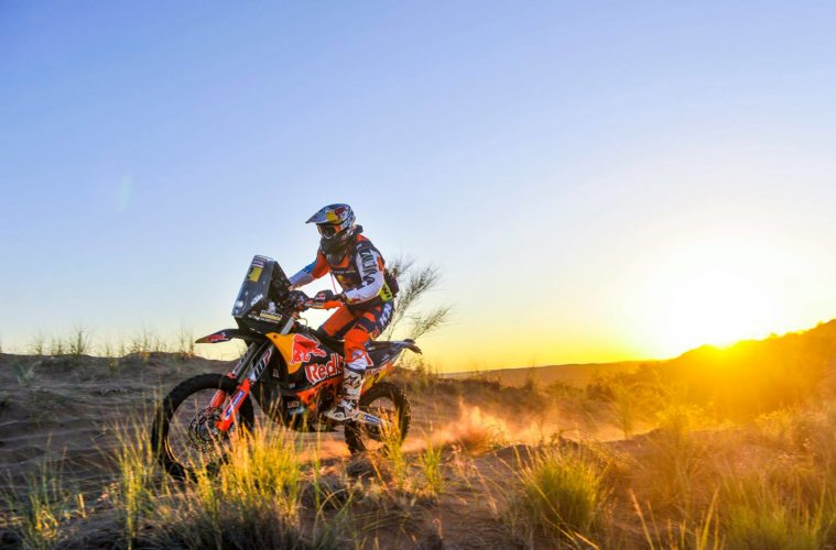 Rajd Dakar 2020 - Arabia Saudyjska