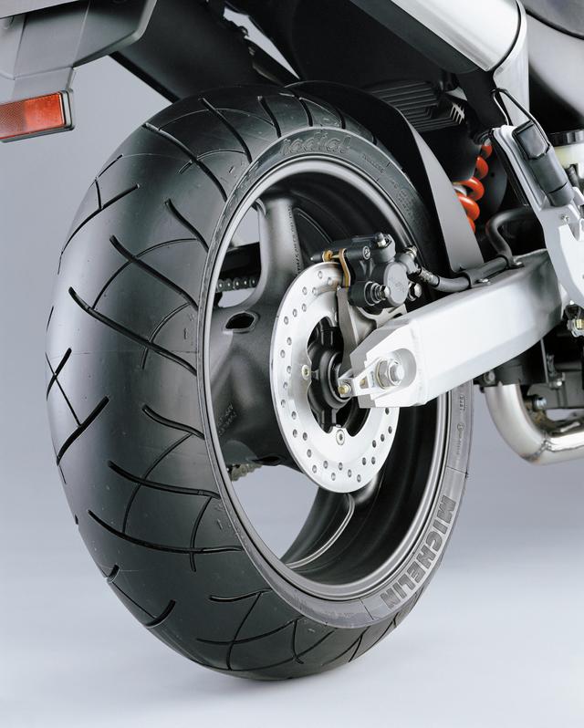 Honda Hornet 900 Mechaniczny Szerszeń świat Motocykli