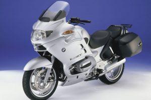 BMW R1150RT
