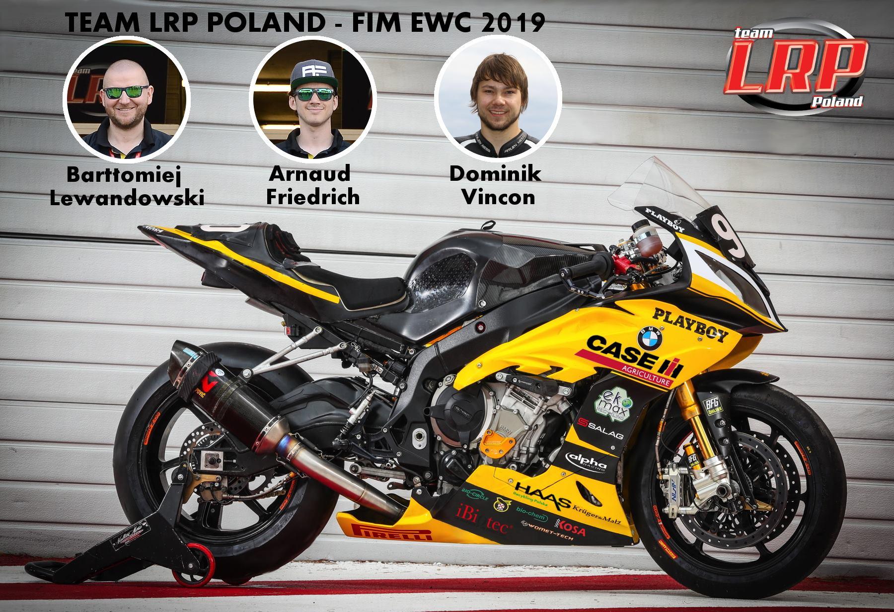Team LRP Poland