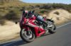 Honda CBR 650R/CB 650R