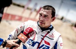 """Dakar 2019: Kuba Przygoński z ORLEN Team czwarty na etapie i w """"generalce"""", Adam Tomiczek w TOP15 motocyklistów"""