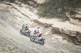 Dakar 2019: pewny 7. etap ORLEN Team – Przygoński goni czołówkę, Giemza przyspiesza, Tomiczek utrzymuje się w TOP20