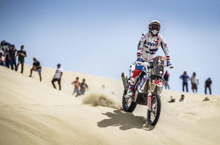 Rajd Dakar 2020. Przygotowania trwają