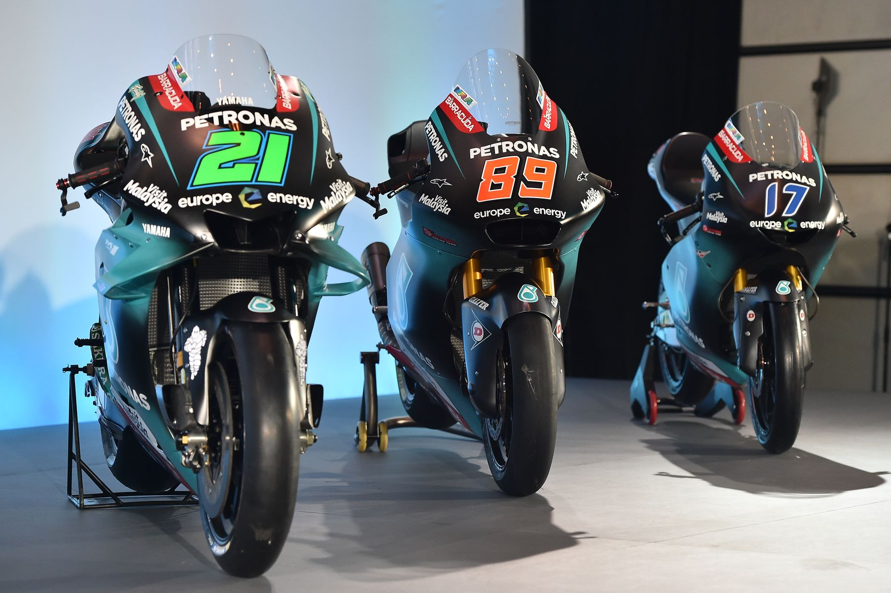 MotoGP nowy team w stawce!