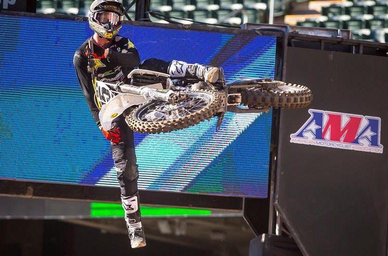 dean wilson supercross