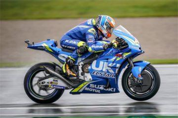 SUZUKI ECSTAR Team podsumowuje sezon 2018 w MotoGP