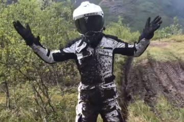 Motocyklem na Nordkapp - odcinek 8