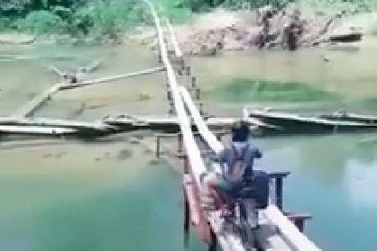 Równowaga - most