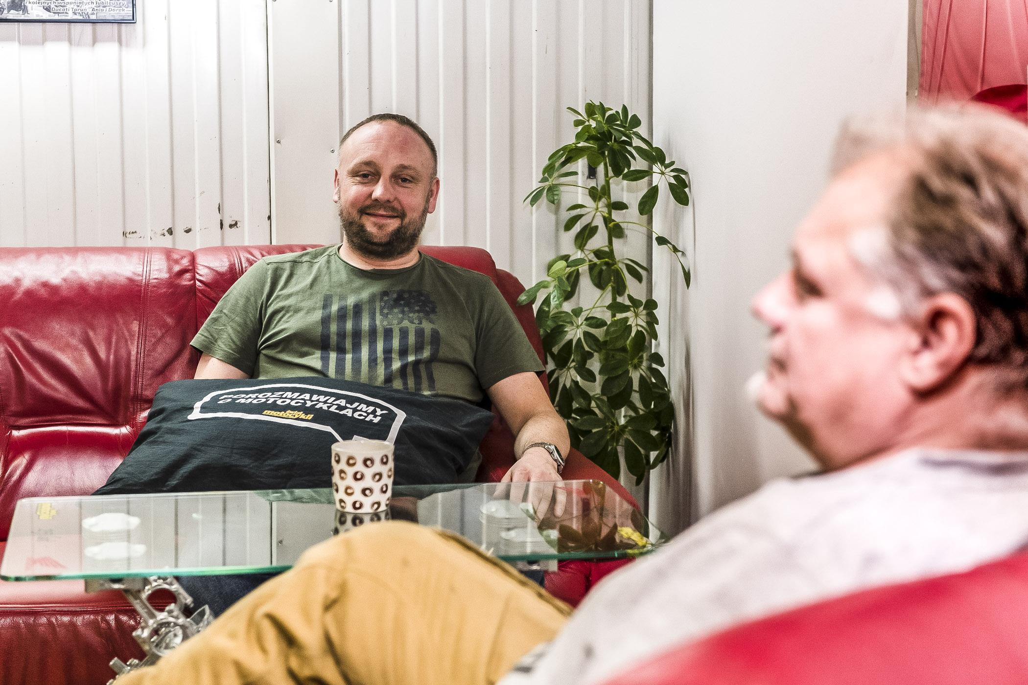 Marek Suslik - Wyprawy zimowe
