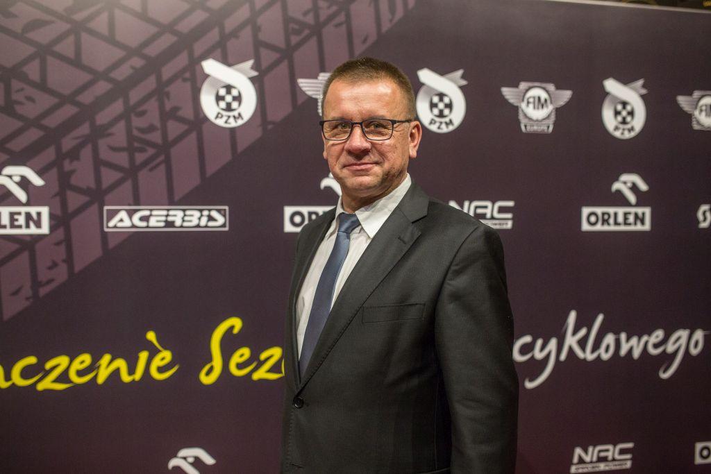 Jacek Bujański - Licencje pit bike będą tańsze!