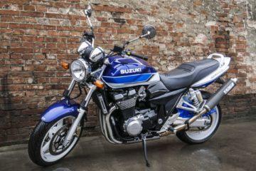 GSX 1400 (2001-2008)