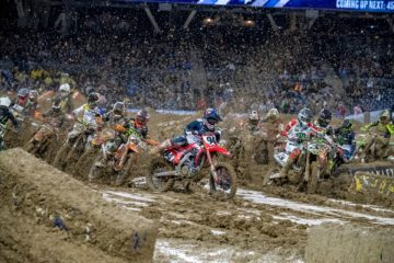 Supercross San Diego