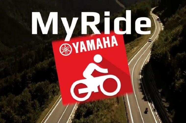 My Ride Yamaha
