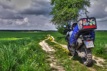 Turystyczne Rajdy Motocyklowe