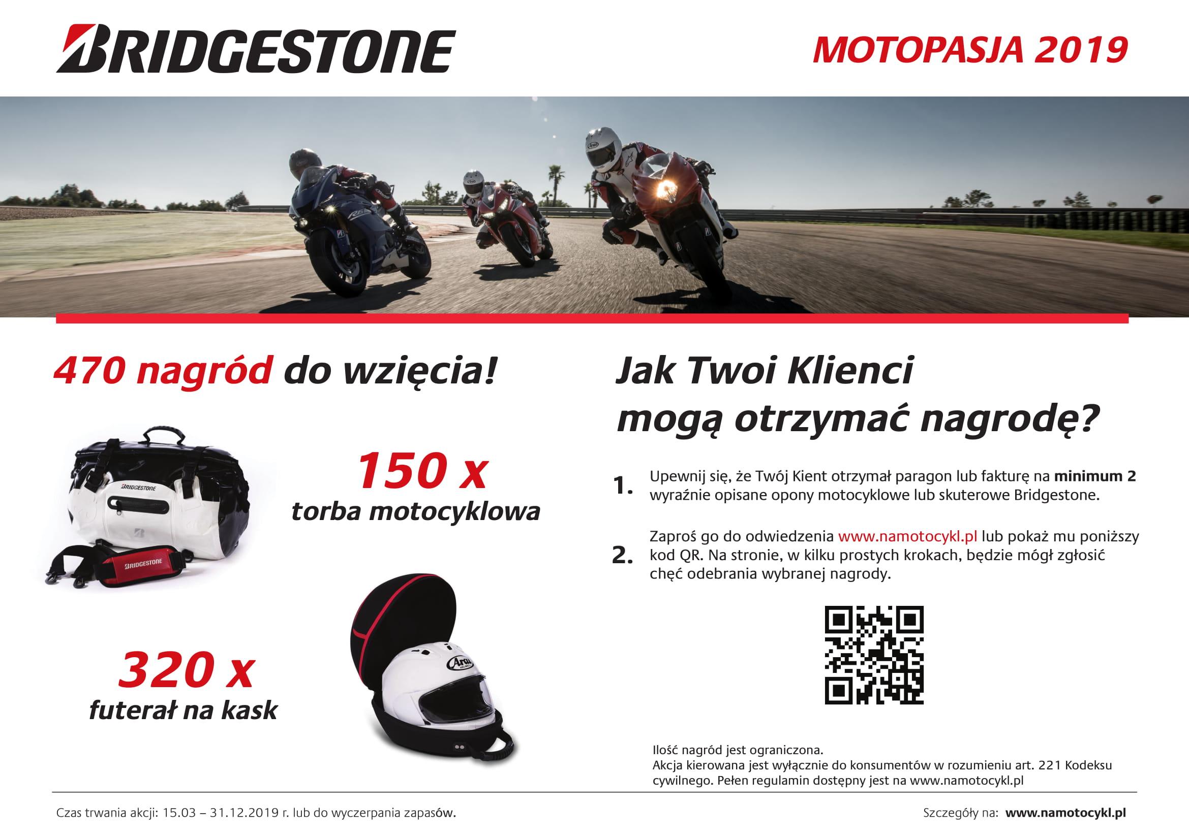 Bridgestone - MOTOPASJA 2019 - informacja dla dilera-1