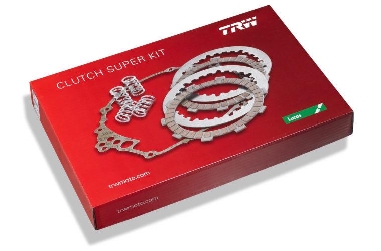 Clutch Super Kit