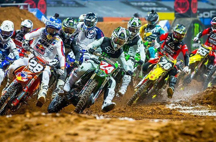 Supercross Atlanta