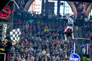 chase sexton supercross