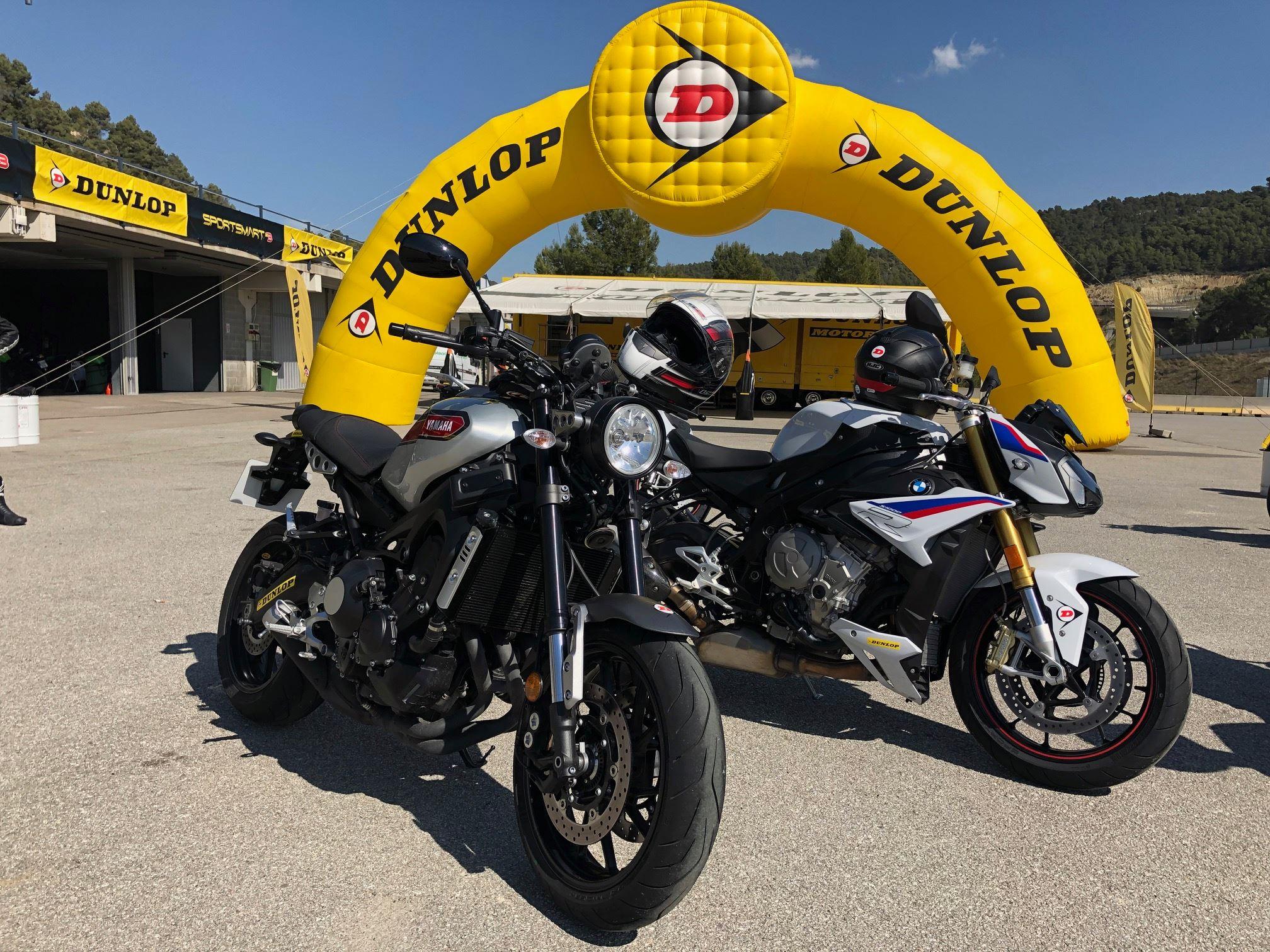 Dunlop SportSmart Mk3.