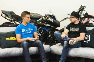 Wywiad z Piotrem Biesiekirskim (rozmowa)