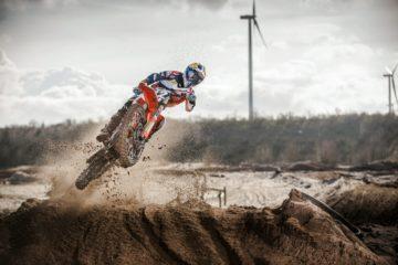 Jorge Prado - KTM