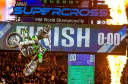 Supercross Denver 2019