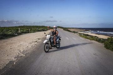 Półwysep Jukatanm - Ale Meksyk!