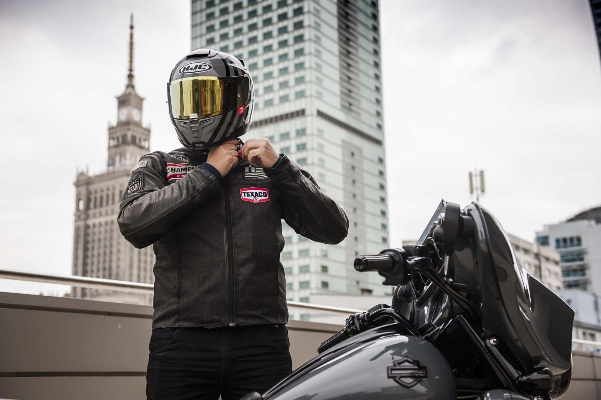 Harley-Davidson STREET GLIDE CVO 2018