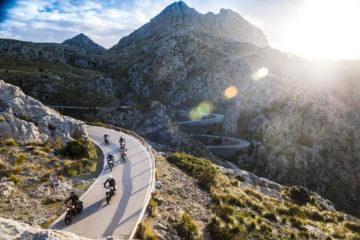 Wygraj motocyklową wyprawę życia z Dobrymi Sklepami Motocyklowymi i Time2Moto!