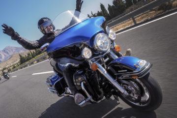 Jack's Motorcycle, wyprawa do Hiszpanii, zdjęcia Tobiasz Kukieła