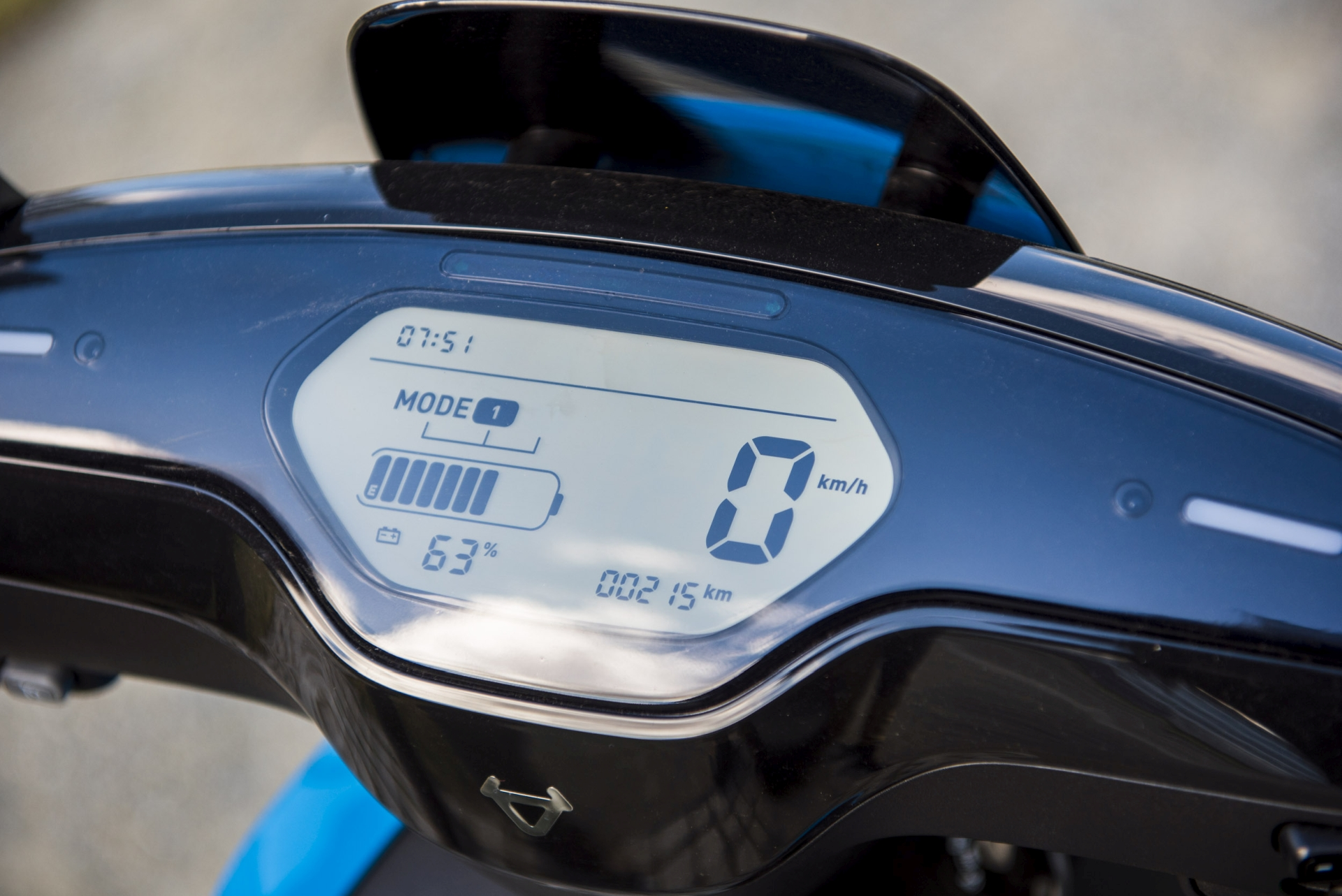 Elektryczny motorower NIU M Series