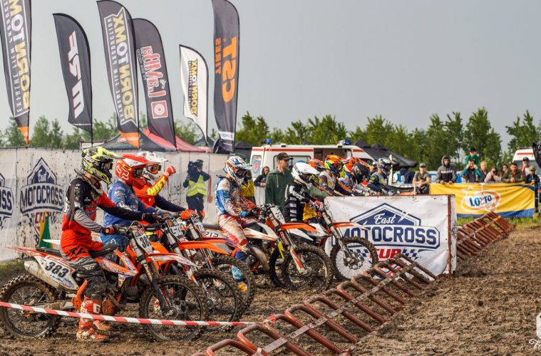 east mx cup