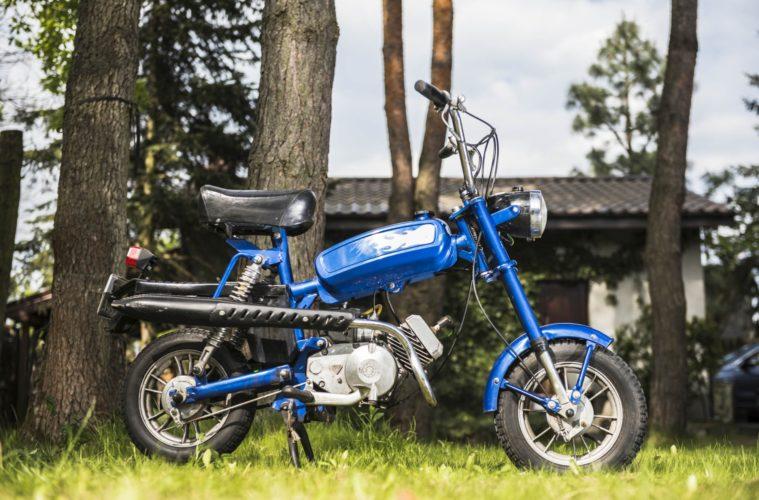 Motorynka Romet 50 M-1 Pony