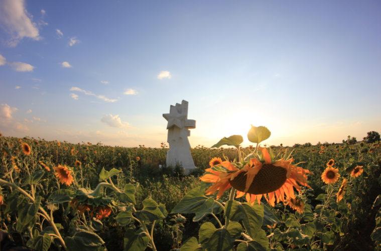Ukraina. Fot Tobiasz Kukieła