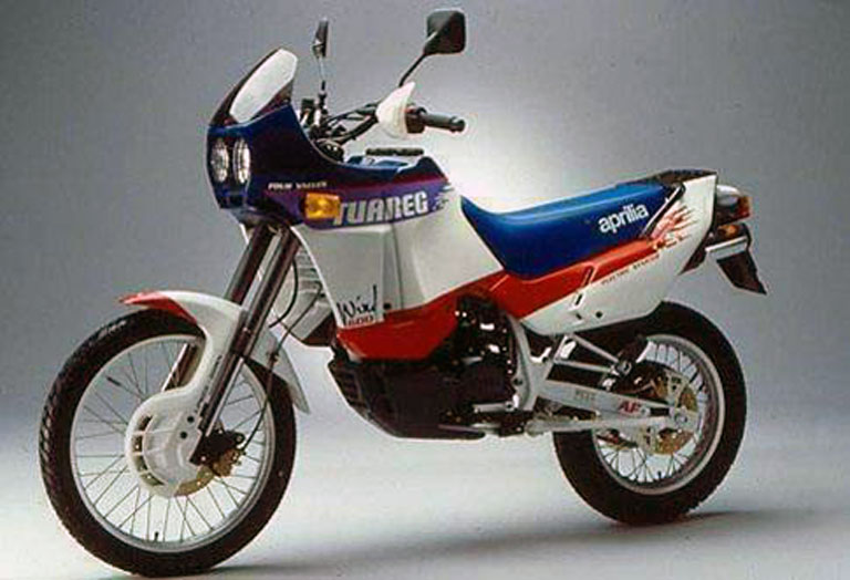 Aprilia-Tuareg 600 Wind Dual Sport