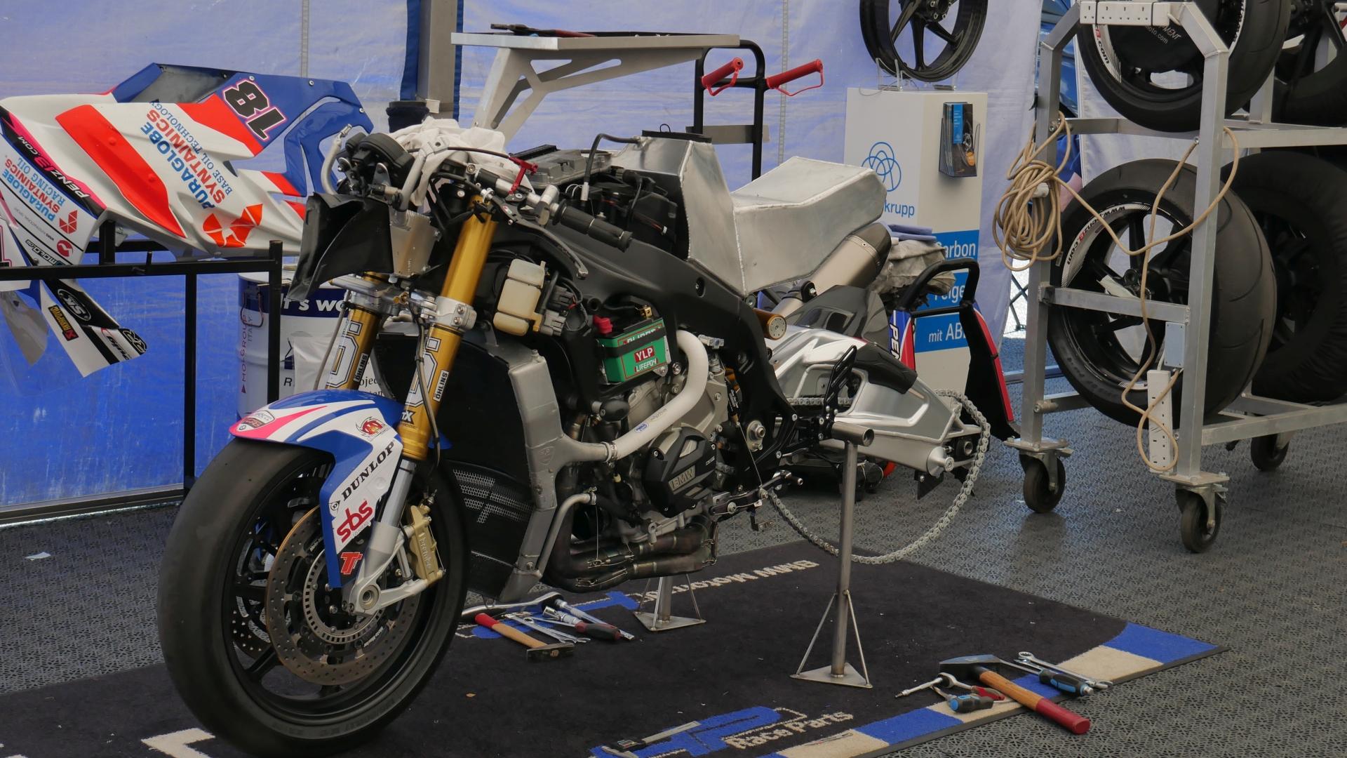 Motocykle Isle Of Man TT