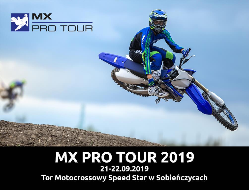 yamaha mxpro tour 2020