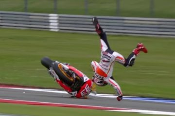 Screenshot YT MotoGP