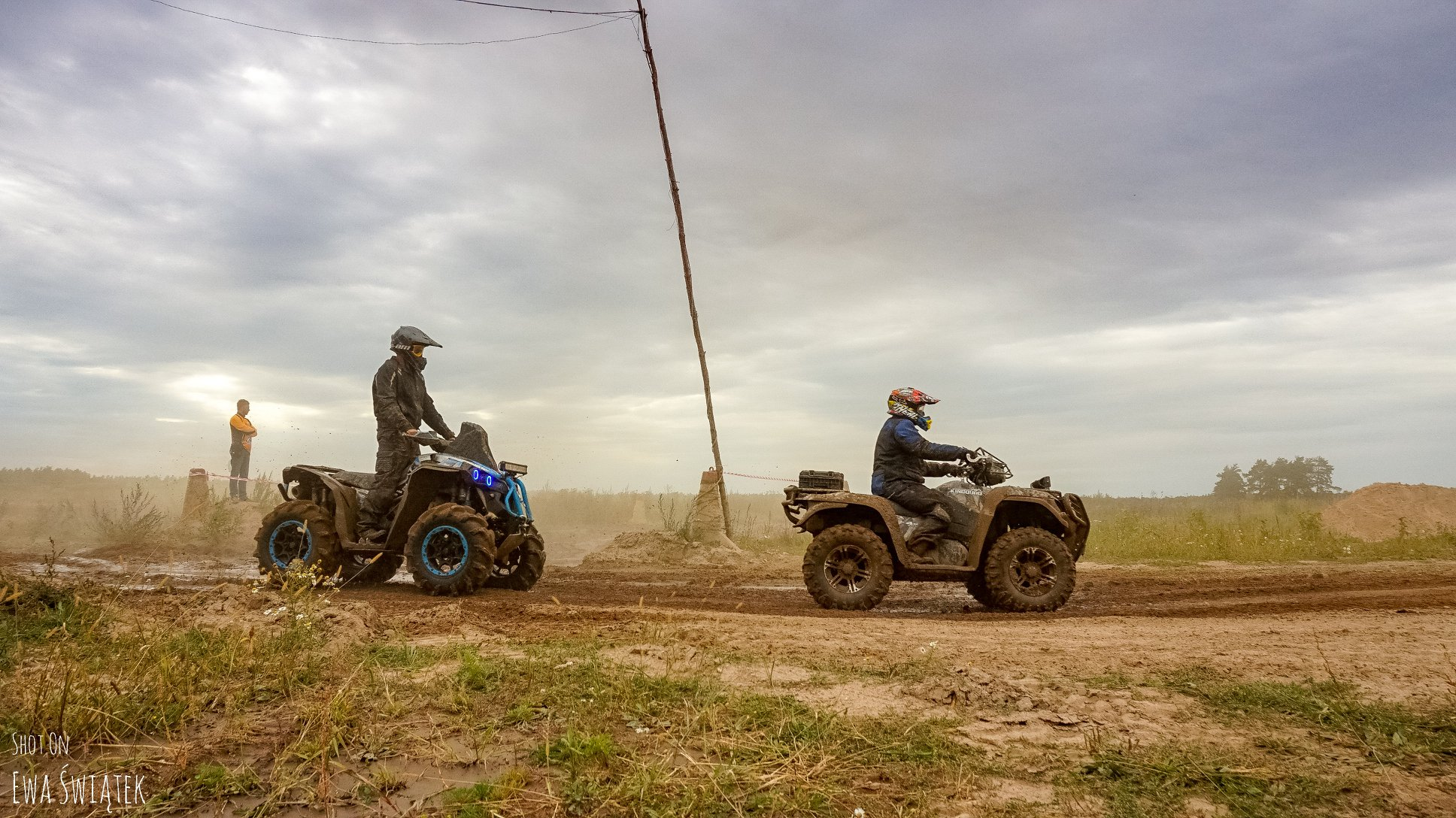 rajdy, rajdy motocyklowe, enduro rally, enduro rally 24, enduro rally 24 2019, giżycko, tenere 700, ktm 790 adventure,