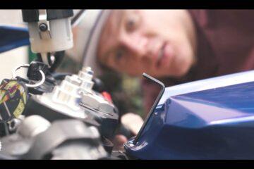 10 sposobów ułatwiających życie motocyklisty