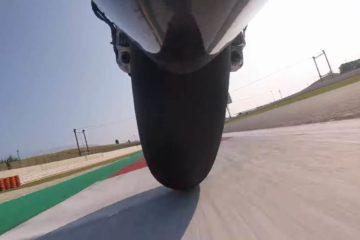 MotoGP onboard