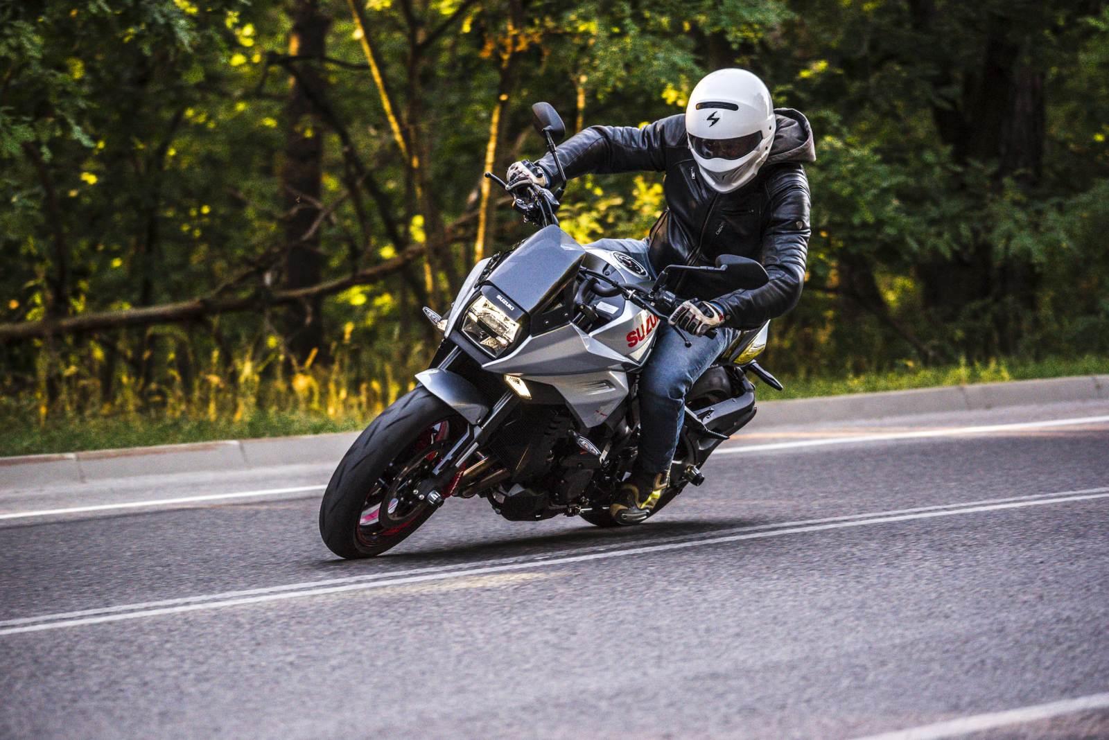 Suzuki GSX-R Katana