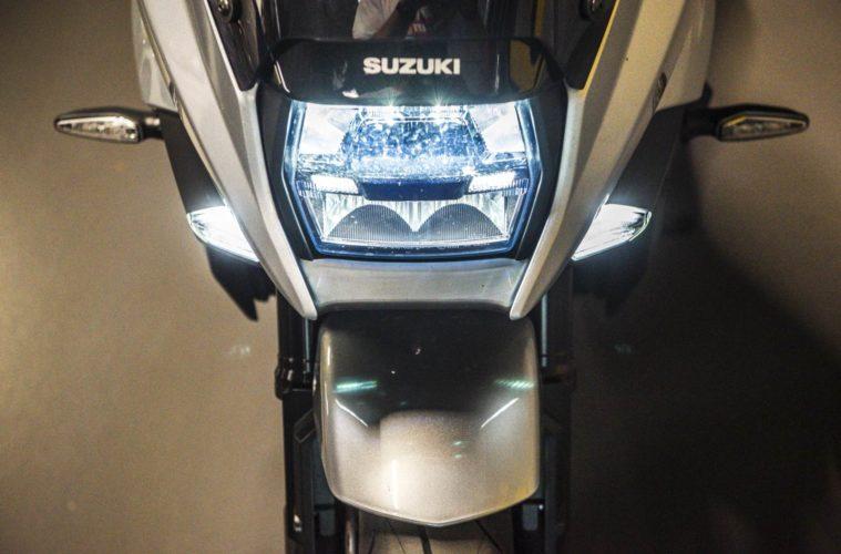 Suzuki Katana. Galeria zdjęć