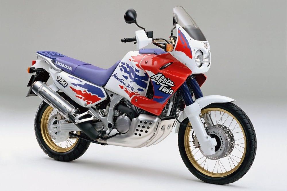 Honda-XRV-750-Africa-Twin