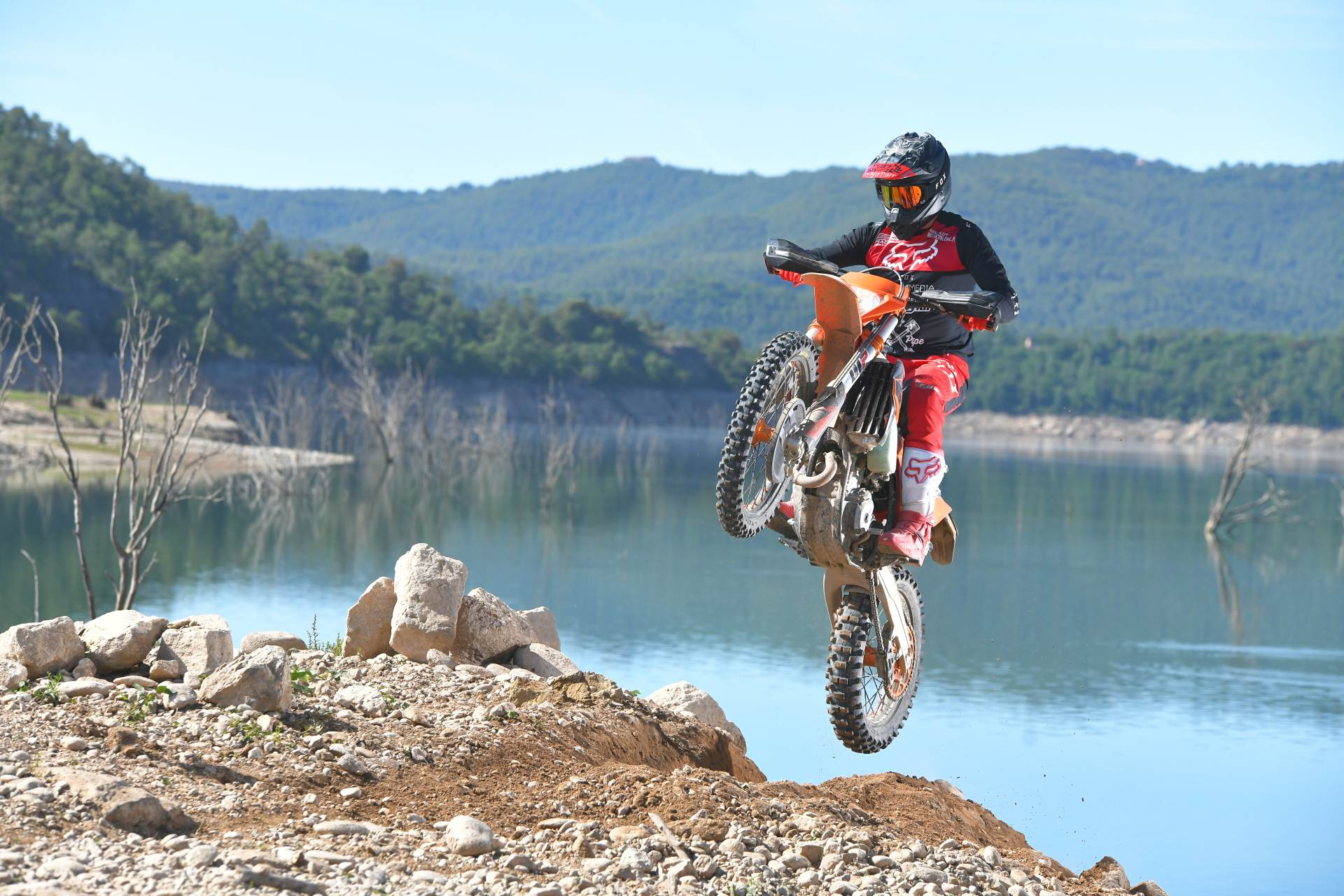 KTM EXC 150/250/300