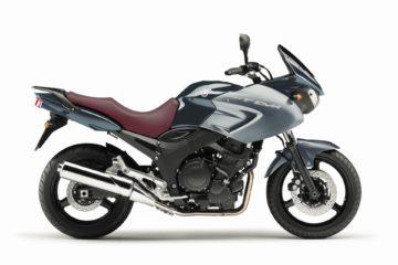 Yamaha TDM 900 2001-2011